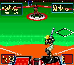 Play 2020 Super Baseball Online