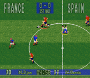Play 90 Minutes – European Prime Goal Online