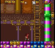Play Aero the Acro-Bat Online