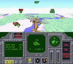 Play Air Cavalry Online