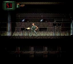 Play Alien 3 Online