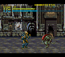 Play Alien vs. Predator Online