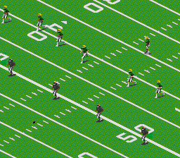 Play All-American Championship Football Online