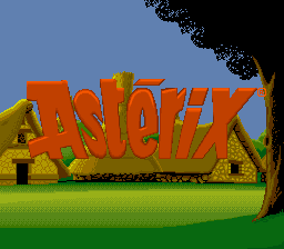 Play Asterix Online