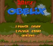 Play Asterix & Obelix Online