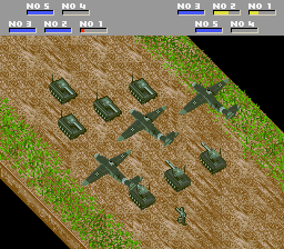 Play Barbarossa Online