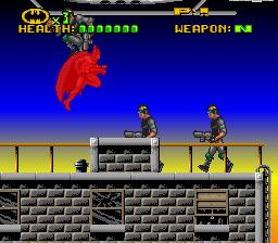 Play Batman – Revenge of the Joker Online