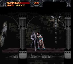 Play Batman Forever Online