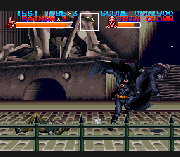Play Batman Returns Online