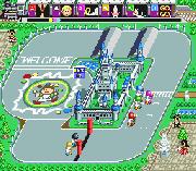Play Battle Cross Online