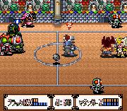 Play Battle Dodge Ball II Online