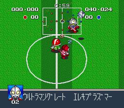 Play Battle Soccer – Field no Hasha Online