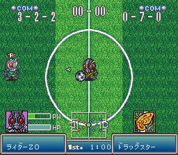 Play Battle Soccer 2 Online