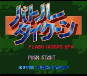 Play Battle Tycoon – Flash Hiders Online