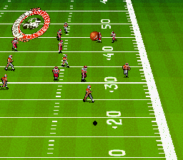 Play Bill Walsh College Football Online