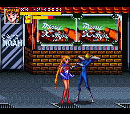 Play Bishoujo Senshi Sailor Moon R Online