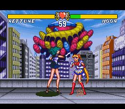 Play Bishoujo Senshi Sailor Moon Super S – Zenin Sanka!! Shuy Online
