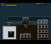 Play Brandish 2 – The Planet Buster (english translation) Online