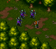 Play Breath of Fire Online