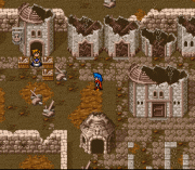 Play Breath of Fire EasyType Online