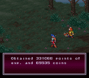 Play Breath of Fire II EasyType Online