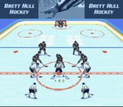 Play Brett Hull Hockey Online