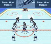Play Brett Hull Hockey Online