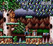 Play Buck Rogers – The Arcade Game (prototype) Online
