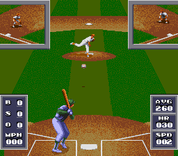 Play Cal Ripken Jr. Baseball Online
