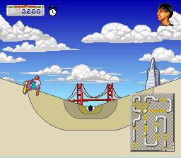Play California Games II Online