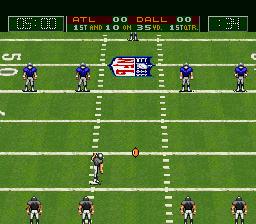 Play Capcom's MVP Football Online