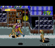 Play Captain Commando Online
