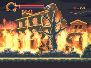 Play Castlevania – Dracula X – Evil Trevor Online