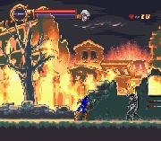 Play Castlevania – Vampire's Kiss Online