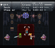 Play Chrono Trigger Online