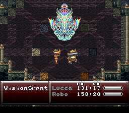 Play Chrono Trigger – Crimson Echoes (beta 0.98) Online