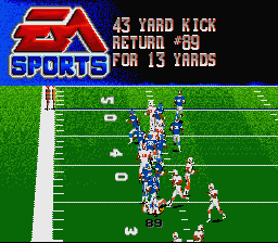Play College Football USA '97 – The Road to N Online