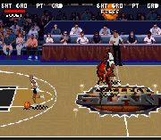 Play College Slam Basketball Online