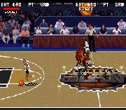 Play College Slam Basketball Online