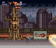 Play Contra III – The Alien Wars Online