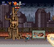 Play Contra III – The Alien Wars Online