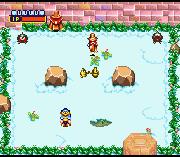 Play Coron Land Online