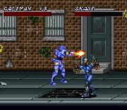 Play Cosmo Police Galivan II – Arrow of Justice Online