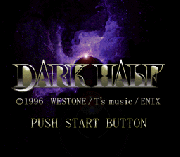 Play Dark Half Online
