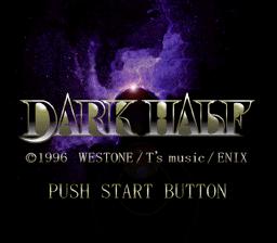Play Dark Half Online