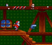 Play Daze Before Christmas Online
