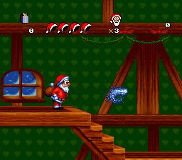 Play Daze Before Christmas Online