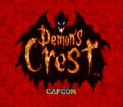 Play Demon's Crest Online