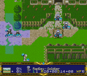 Play Der Langrisser (english translation) Online