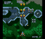 Play Dezaemon SFC Online